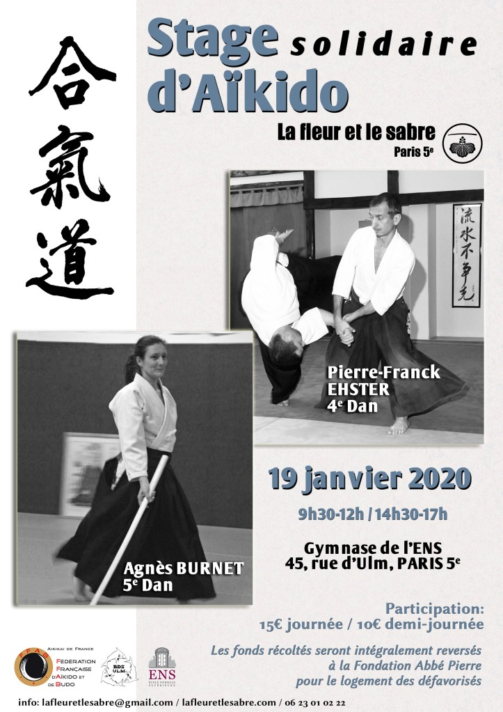 affiche STAGE AB-PFE